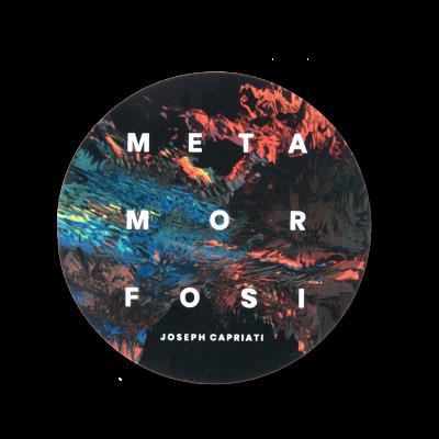 Adesivo Metamorfosi