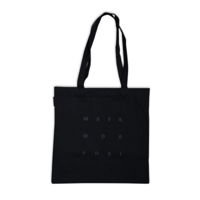 Tote bag Metamorfosi